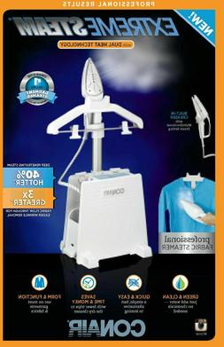 Conair EXTREME STEAM Deluxe Steamer Perfect For Large Garmen