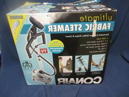 CONAIR GS11S ULTIMATE FABRIC STEAMER FAST SHIPPING!