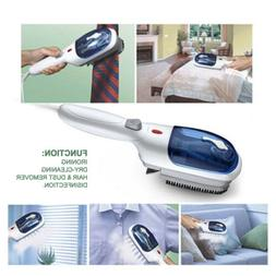 Clothes Portable Home Handheld Fabric Steam Iron Laundry Ele