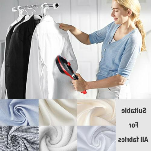 Portable Steam Steamer Laundry Clothes Garment Travel