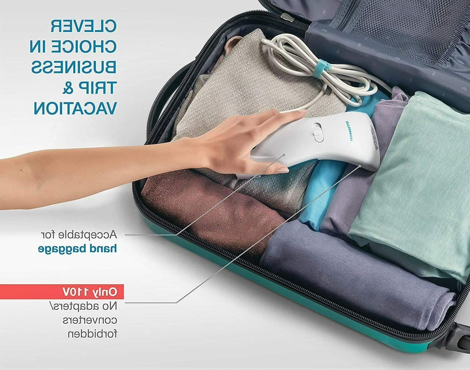 Travel for Clothes Handheld