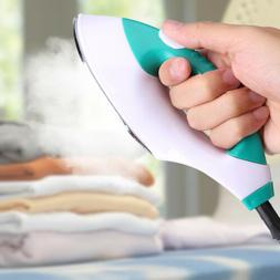Mini Portable Electric Traveling Steam Iron for Clothes Dry