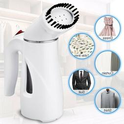 Portable Steamer Fabric Clothes Garment Handheld Compact Fas