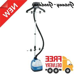 Professional Clothes Portable Standing Steam Iron Fabric Gar