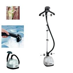 Upright Fabric Steamer Portable Handheld Steam Cleaner Cloth